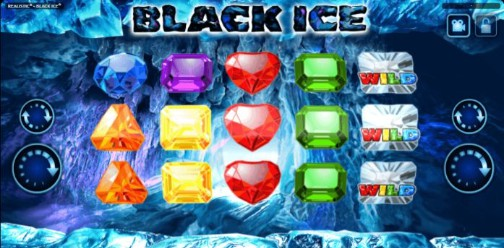 Black Ice Casino Games
