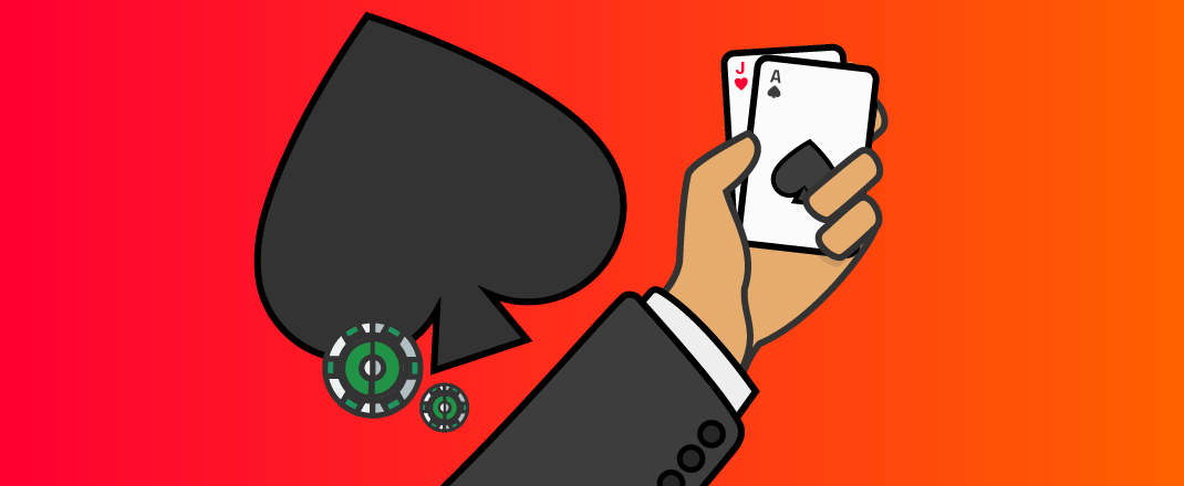 Why online casinos are immune to card counting