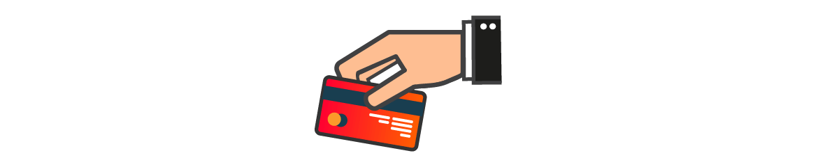 payment methods offered at casinos and terms and conditions
